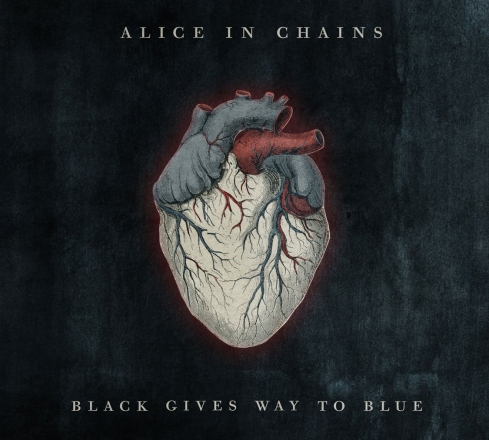 Alice in Chains release their 4th studio album